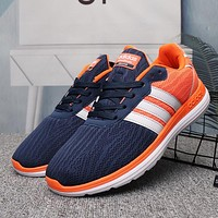 ADIDAS Woman Men Fashion Running Sneakers Sport Shoes