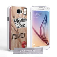 alfie deyes pointless book if00  for iPhone case and Samsung galaxy case