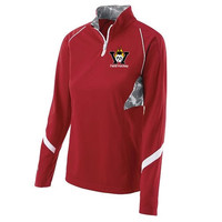 Williamsville East HS Field Hockey Tenacity Ladies Pullover
