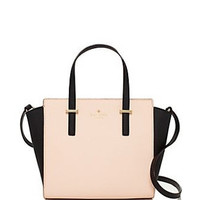 Kate Spade New York Cedar Street Small Hayden Colorblock Satchel