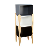 3-Pc. Stacking Tables
