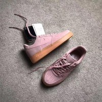 LMFNO Nike Air Force1'07 LV8 SUEDE 35YEARS AA1117-600