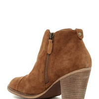Stevie Lea Bootie - Wide Width Available