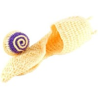 Cute Baby Infant Snail Costume Photo Photography Prop 0-6 months Newborn Yellow:Amazon:Toys & Games