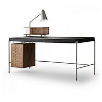 Arne Jacobsen Society Table Writing Desk