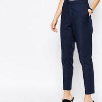Selected Vennie Skinny Tailored Trousers