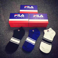 FILA Do you like socks