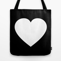 Groove Is In The Heart I Tote Bag by Galaxy Eyes