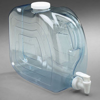 Arrow Plastic 00763 Ultra Beverage Dispenser, 2-Gallon