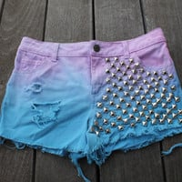 Sugar and Spikes Shorts