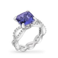 Uptown Classic Ring, size : 06