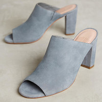 Charlotte Stone Morely Mules