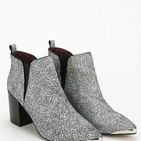 Report Toby Metal Toe Ankle Boot-