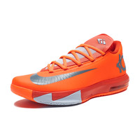 NIKE KD VI - ORANGE | Undefeated