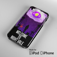 Welcome to Night Vale Day A1202 iPhone 4S 5S 5C 6 6Plus, iPod 4 5, LG G2 G3, Sony Z2 Case