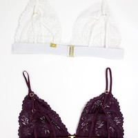 BRALETTE TWO PACK