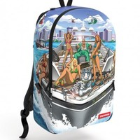 """The 305 """"Great Escape"""" Backpack 