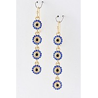 Eyelet Earrings