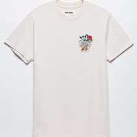 Vibetown Tiger Web T-Shirt at PacSun.com
