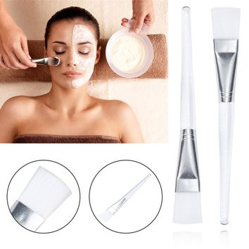 Cosmetic Brush for Face Masks