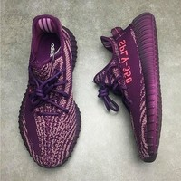 Adidas Yeezy Boost 350 V2 Purple