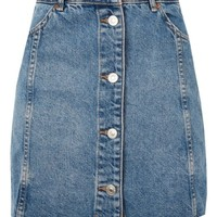 denim skirts | Nordstrom