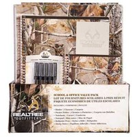 Realtree Camo School and Office Value Pack