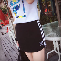 Adidas Casual sports home skirt