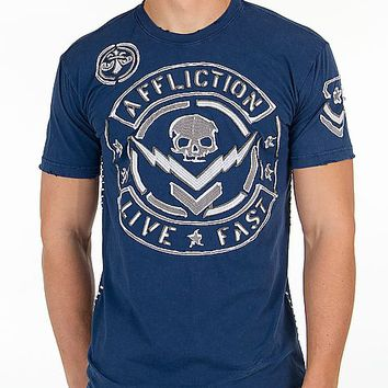 Affliction Throttle T-Shirt