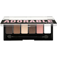The Adorable Adorable Shadow Palette