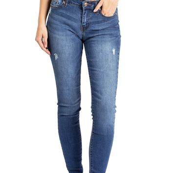 Icon Super Skinny Jeans