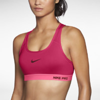 Padded Women's Sports Bra
