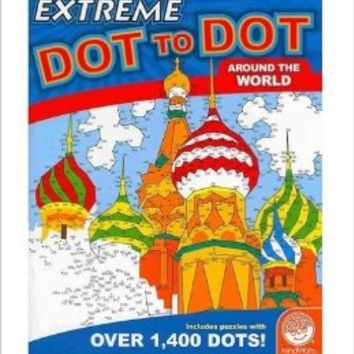 Extreme Dot to Dot:Around The World