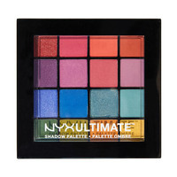 Ultimate Shadow Palette | NYX Cosmetics