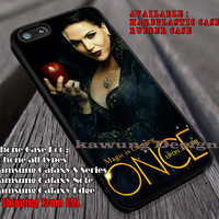 Magic is Coming   Evil Queen   Once Upon a Time iPhone 6s 6 6s+ 6plus Cases Samsung Galaxy s5 s6 Edge+ NOTE 5 4 3 #movie #cartoon #disney #animated #onceuponatime ii
