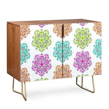 Lisa Argyropoulos Boho Dreams Seasons Credenza