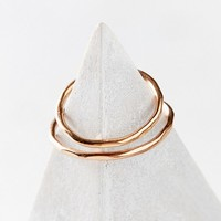 Oxbow Designs Stack Ring | Urban Outfitters
