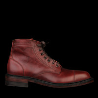 UNIONMADE - wolverine - Krause Boot in Russet Brown