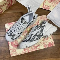 Christian Dior D-connect Sneaker Reference #15