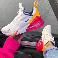 shosouvenir Nike Air Max 270 Leisure sports shoes