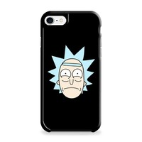 Rick And Morty 3 iPhone 7 | iPhone 7 Plus Case
