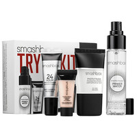 Try It Kit- Primer Authority - Smashbox | Sephora