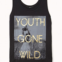 Youth Gone Wild Muscle Tee