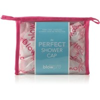 The Perfect Shower Cap