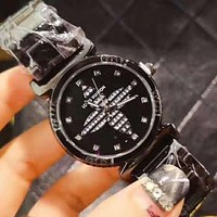 Louis Vuitton LV  Women Fashion Quartz Watches Wrist Watch