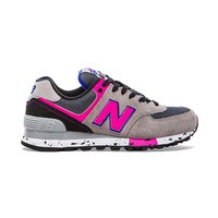 New Balance 574 '90S Outdoor Collection Sneaker in Gray