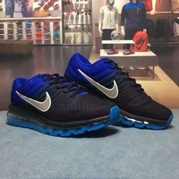 """""""NIKE"""" Fashion Casual Unisex Air Cushion Sneakers Couple Running Shoes"""