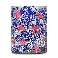 Lilly Pulitzer - She She Shells Scented Candle - Saks Fifth Avenue Mobile