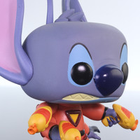 Funko Pop Disney, Lilo and Stitich, Stitch 626 #125