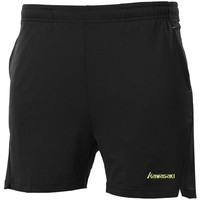 2018 New Breathable Elastic Badminton Shorts For Men And Women Knitted Sweat-Absorbant Summer Outdoor Sport Shorts  SP-13391